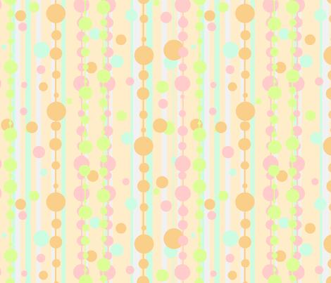 Baby Mine 01 fabric by silkescraps on Spoonflower - custom fabric