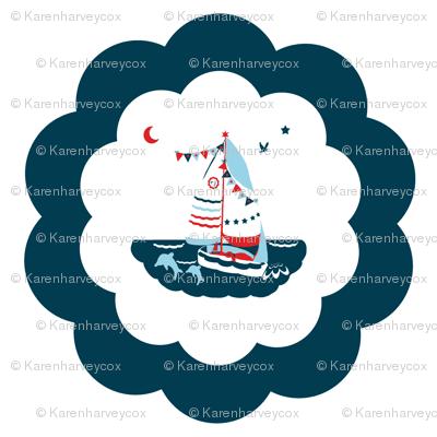 The Scallop Sea