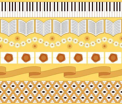 01913373 : regency stripe fabric by sef on Spoonflower - custom fabric