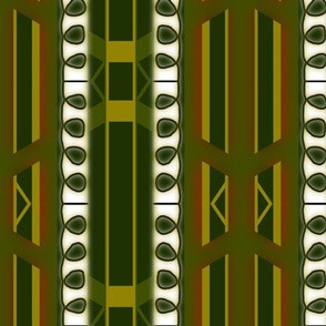 indigenous stripes