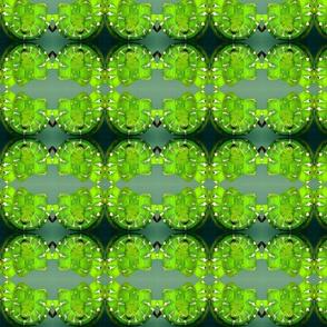 Python Rorscach