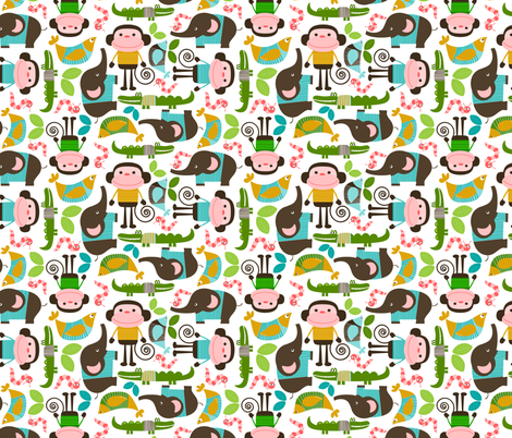 Sweaters Unisex fabric by natitys on Spoonflower - custom fabric