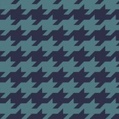 Rrhoundstooth_-_teal_and_navy.ai_shop_thumb