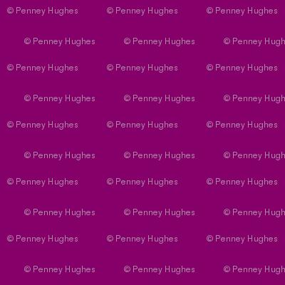 Plummy Purple Solid