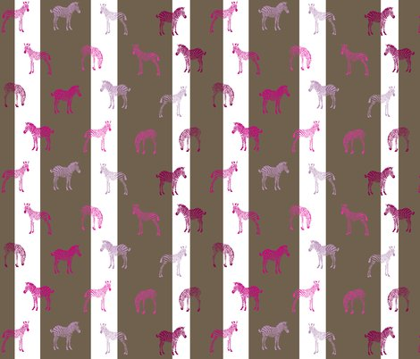 Rbaby_zebra_pink_stripes._shop_preview