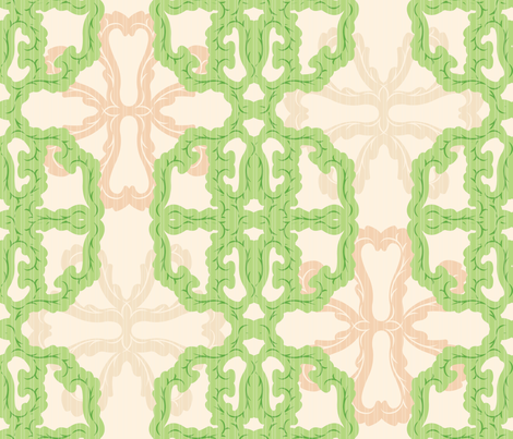 Dashwood  fabric by spoonnan on Spoonflower - custom fabric