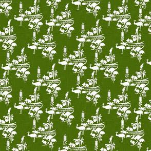 Animal_Corroboree_green