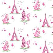 Paris Poodles