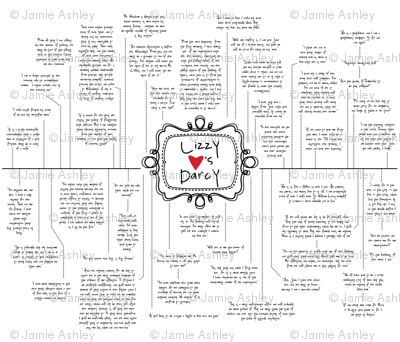 A Timeline of Quotes from Pride & Prejudice