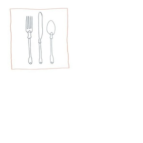 Utensil Pattern