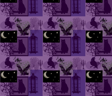 EAP fabric by eerie_doll on Spoonflower - custom fabric