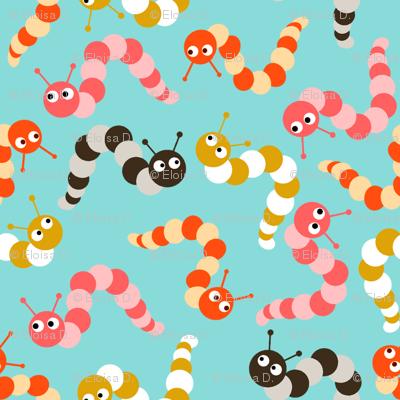 Baby Caterpillars