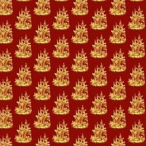 Golden Pagoda