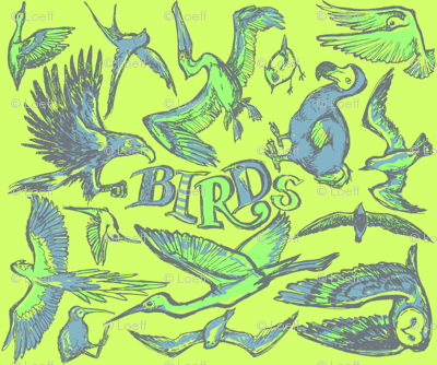 Birds_groen