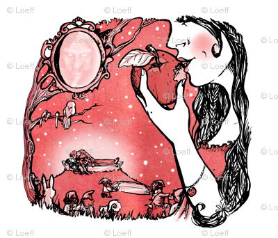 Fairytale: Snow White
