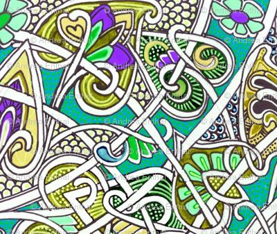 Positively Celtic