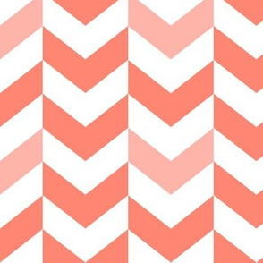 broken chevron