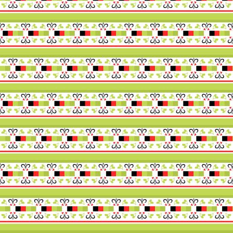 hearts-girl-2 fabric by gaiamarfurt on Spoonflower - custom fabric