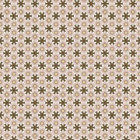 pretty little pink-ch fabric by kerryn on Spoonflower - custom fabric