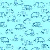 Larageorgine_garbage_trucks_blue_shop_thumb