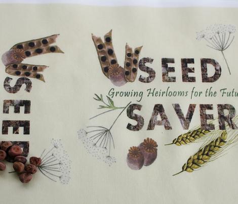 Seed Saver (light)