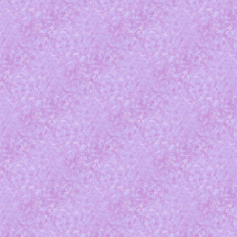 Anticipating spring (lilac) fabric by raccoons_rags on Spoonflower - custom fabric