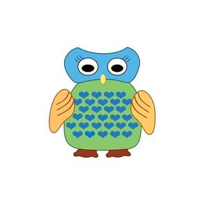 boy owl large