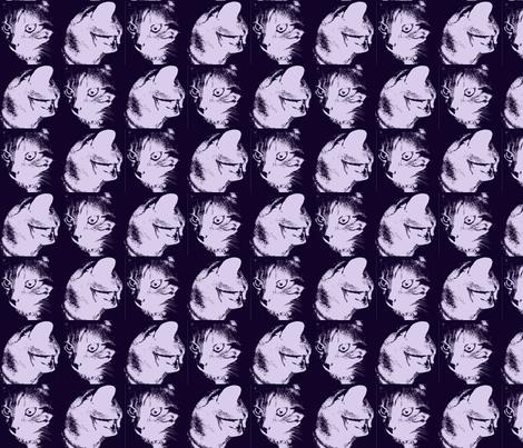 Mal & Inara fabric by misst0pia on Spoonflower - custom fabric