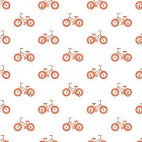 trikes orange