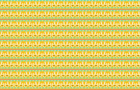 pillowcase-pattern-back fabric by gaiamarfurt on Spoonflower - custom fabric