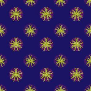 Fern Floral
