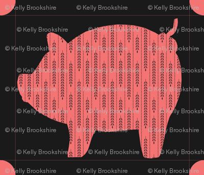 Baby Teacup Pigs