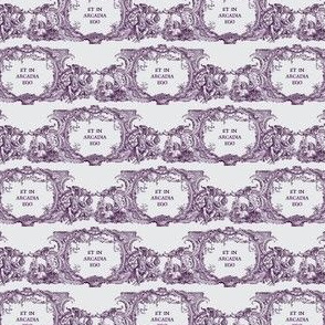 Arcadia Revisited