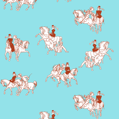 Unrequited Love fabric by ragan on Spoonflower - custom fabric