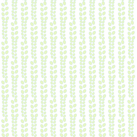 Leaves May Be - Lure - Venture - © PinkSodaPop 4ComputerHeaven.com fabric by pinksodapop on Spoonflower - custom fabric