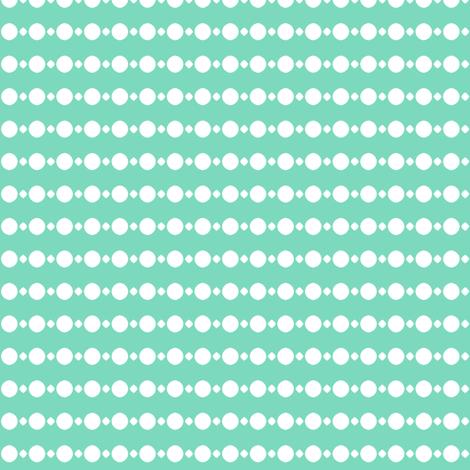 Beaded Jewels - Lure - Venture - © PinkSodaPop 4ComputerHeaven.com fabric by pinksodapop on Spoonflower - custom fabric