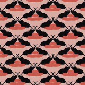 mouse taches