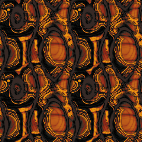 Oil Slick 10 fabric by animotaxis on Spoonflower - custom fabric