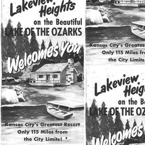 Lakeview Heights, Missouri