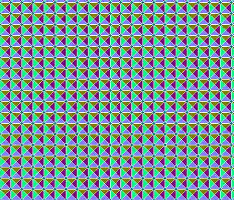 Hidden gems fabric by craige on Spoonflower - custom fabric