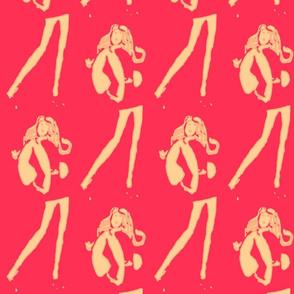RED Fashionista