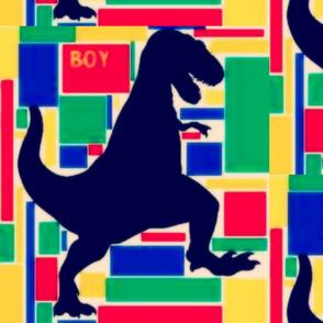 Boy Rex