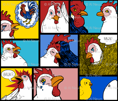 Chicktenstein