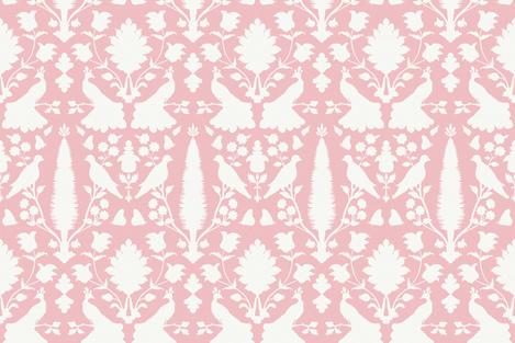 Avignon in Pink
