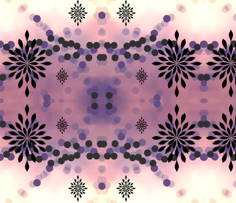 twilight fabric by nascustomlife on Spoonflower - custom fabric