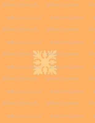 Small Hawaiian quilt stamp