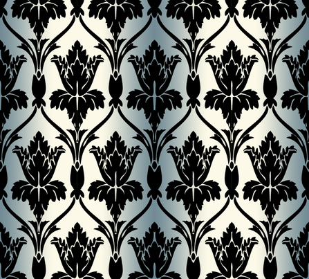 Sherlock Pattern 3 Rotate fabric by edenkestral on Spoonflower - custom fabric