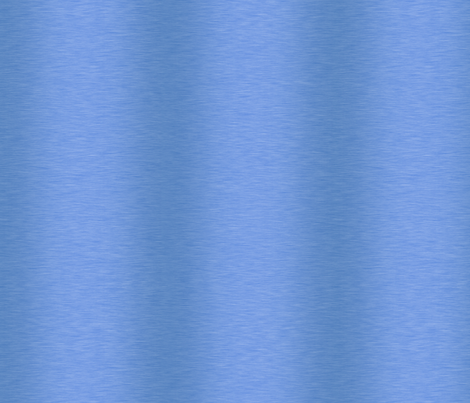 Blue_Brushed_Metal_Background fabric by bluewrendesigns on Spoonflower - custom fabric