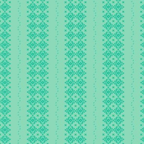 Cameo Accent Mint - Puki Scale