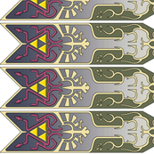 adult twilight princess banner